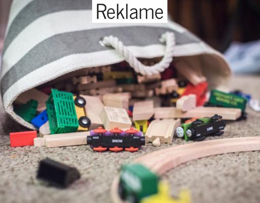 Det perfekte børneværelse har plads til leg, fordybning, fantasi og kreativ udfoldelse. Kilde: Pexels.com